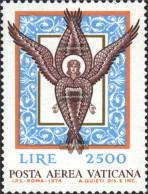 Vatikanstadt 632-656 (complete Issue) Volume 1974 Completeett Unmounted Mint / Never Hinged 1974 Angel-mosAic, Holy YeAr - Vatican