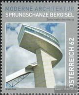 Austria 3046 (completa Edizione) MNH 2013 Architettura - 1945-.... 2de Republiek