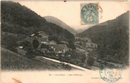 3OMST 74. VAL D' AJOL - BAS D' HERIVAL - Frankrijk