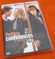 DVD Petites Confidences (à Ma Psy) Un Film De Ben Younger Avec Uma Thurman, Meryl Streep, Bryan Gree... (2006) - Comedy