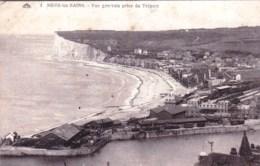 80 -  MERS LES BAINS  -  Vue Generale Prise Du Treport - Mers Les Bains