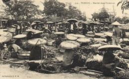 TONKIN  Maeché Dans L'Interieur  RV - Viêt-Nam
