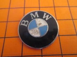 1219 Pin's Pins : BEAU ET RARE : Thème AUTOMOBILES / LOGO DE LA MARQUE BMW - BMW