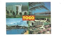 TOGO  MULTIVUES L HOTELLERIE  LOME  HOTEL DE LA PAI SARAKAWA TROPICANA KARA LAMA****   RARE    A SAISIR **** - Togo