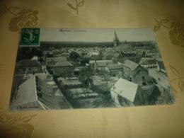 Carte Postale Nord Solesmes Vue - Solesmes