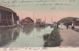 CANAUX La Louviere Le Canal - Altri