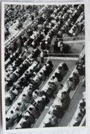 Foto Cromo Olimpiada De Berlín. Nº 193. Sala De Prensa. 1936. Alemania. Pre II Guerra Mundial. Gruppe 61. ORIGINAL - Tarjetas