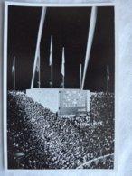 Foto Cromo Olimpiada De Berlín. Nº 191. Estadio, Barón Pierre De Coubertin. 1936. Alemania. Pre II Guerra Mundial - Tarjetas