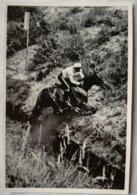 Foto Cromo Olimpiada De Berlín. Nº 185. Equitación, Semoff, Rumanía. 1936. Alemania. Pre II Guerra Mundial. Gruppe 57 - Tarjetas