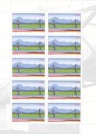 Österreich, Kleinbogen 2426** (K 5472) - Blocks & Sheetlets & Panes