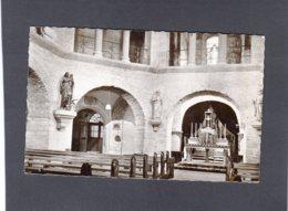 """88561   Francia,  Eglise D""""Ottmarsheim,  Interieur,  Partie Inferieure,  NV - Ottmarsheim"""