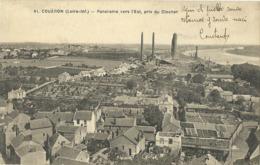 Coueron 1923 - Saint Etienne De Montluc
