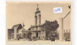 CPA-37898-75-Paris - Expo 1931 -Pavillon Des Missions Protestantes   -Envoi Gratuit - Tentoonstellingen