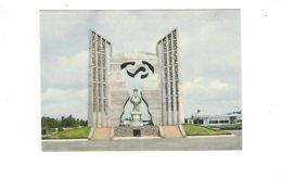 TOGO  LOME LE MONUMENT DE L INDEPENDANCE  **** A SAISIR **** - Togo