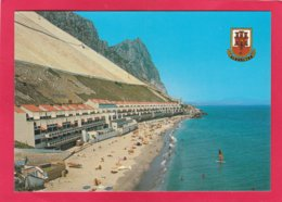 Modern Post Card Of Gibraltar,Europe,X30. - Gibraltar