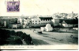 N°78092 -cpa Sousse -vue Générale- - Tunisie