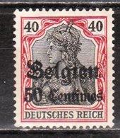 OC5**  Timbres D'Allemagne Surchargé - Bonne Valeur - MNH** - LOOK!!!! - [OC1/25] Gov. Gen..