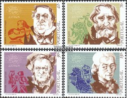 Portugal 1962-1965 (complete Issue) Unmounted Mint / Never Hinged 1993 National Theater - 1910-... Republic