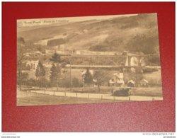 TROIS-PONTS   -    Ponts De L' Amblève      - - Trois-Ponts