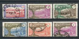 Kamerun Ex.Nr.97/111          O  Used               (003) - Usados