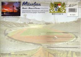 Stadium - Munich - Stadiums