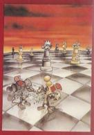 ANIMAUX - HUMOUR - SOURIS - RATS - ILLUSTRATEUR : PTILUC - 1989 - PACUSH BLUES - VENTS D'OUEST - N°12 - ÉCHECS FACTURÉS - Otros