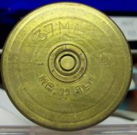 Douille  37 Mm M16  MR France - Militaria