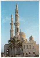 Dubai Jumaira Mosque , U.A.E. - Emirati Arabi Uniti