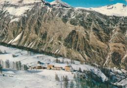 Carte Postale Des Années 60-70 Des Alpes De Haute-Provence - Sainte-Anne-la-Condamine - Vue Aérienne De La Station - Frankreich