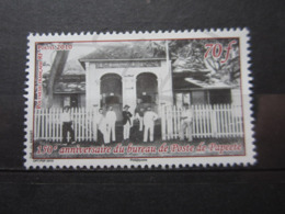 VEND BEAU TIMBRE DE POLYNESIE N° 898 , XX!!! - Polynésie Française