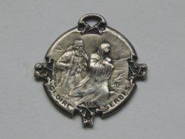 Décoration Médaille - Gloire Aux Serbes -1916    ***** EN ACHAT IMMEDIAT **** - France