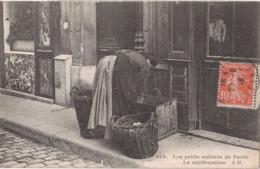 LA  CHIFFONNIERE - Petits Métiers à Paris