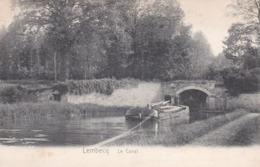 CANAUX Lembecq Le Canal - Gebäude & Architektur