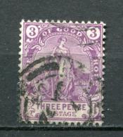 Kap Der Guten Hoffnung Nr.52          O  Used               (002) - África Del Sur (...-1961)