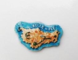Fève MH Belle Ile Bretagne - Dd0111 - Fèves