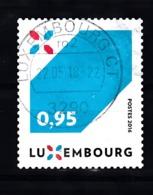 Luxemburg 2016 Mi Nr 2105 - Lussemburgo