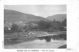 Bords De La Semois - Vue De Vresse (DVD 8171 1902) - Vresse-sur-Semois