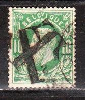 30 Emission De 1869 - Bonne Valeur - Oblit. + Lettre T En Surcharge - LOOK!!!! - 1869-1883 Leopold II