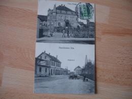 Hochfelden  Els Alsace Vues Double - Hochfelden
