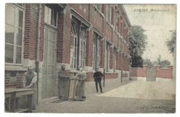 X02 - Assche - Meisjesschool - Asse