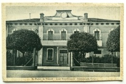 S. Pietro In Vincoli - Casa Repubblicana, Epaminonda Farini - Ravenna