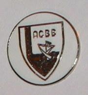 Pin's BATEAU 042 A.C.B.B., Signé WINNER - Barcos