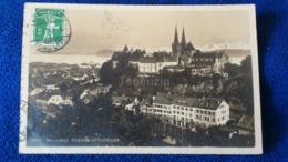 Neuchâtel Chateau Et Collégiale Switzerland - NE Neuchâtel