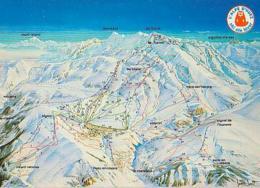 Alpe D'Huez   H272          Panorama. Pierre Novat - Other Municipalities