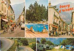Bourg D'Oisans    H307       ( 5 Vues )  Dont Piscine, Camping - Bourg-d'Oisans