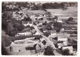 Le Ronssoy , Vue Aérienne ,  Route D ' Epehy - Autres Communes