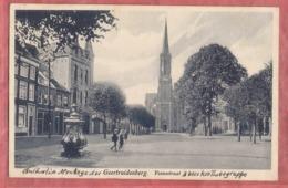Geertruidenberg - Veenestraat - 1931 - Geertruidenberg