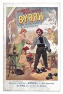 CPA BYRRH E MARSAL ART NOUVEAU - Ilustradores & Fotógrafos