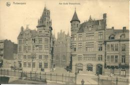 Antwerpen - Het Oude Vleeschhuis -r - Antwerpen