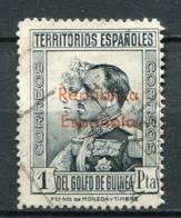 Spanische Besitzung Im Golf Von Guinea Nr.193          O  Used               (003) - Guinée Espagnole